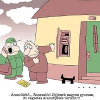 Csepel is rákapcsolt, de itt a gázos kérdés: miért nem olcsóbb az áram?