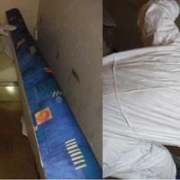 Ágyi poloska irtása 2017. februárig a csepeli nyugdíjasházban tervezetten
