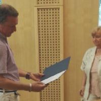 Hudák Jánost Losonci Róbert váltotta a csepeli képviselő-testületben