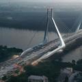Kérdezésre nem buzdítják a csepelieket, de  Mihály napig bárki beleszólhat a Galvani-híd terveibe