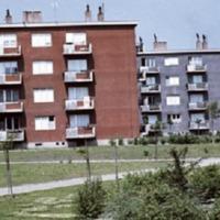 Kétezer lakásos új városnegyed épül Csepelen - írta az újság 60 éve, miközben a feszültség egyre nőtt