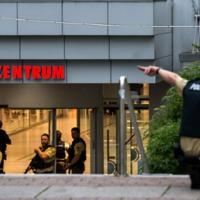Magányos ámokfutó gyilkolt Münchenben? Kilenc ember meghalt