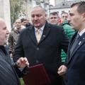 Félnek a kerületvezetők, az utolsó pillanatig hazudnak, félrevezetnek a Csepeli Hírmondóban