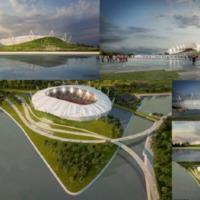 Olimpiai csarnok helyett atlétikai stadion és extrém park lesz?