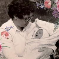Anyám és én: 40 év hat pillanatban