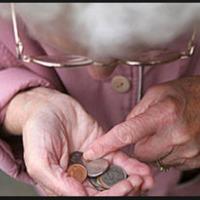Nyugalomra vágyó nyugdíjasok: szegények!