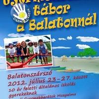 Hétfőn indulnak a Balatonhoz