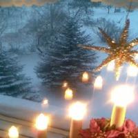 Békés, boldog karácsonyt, meghitt ünnepet kívánunk olvasóinknak!