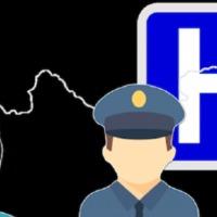 Életveszélyes kérdés: rendőr ne büntessen kórházigazgatót?