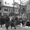 75 éve: Amikor Pest felszabadult, és Budán még dörögtek a fegyverek