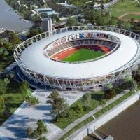 Csepel-Ferencváros-Budapest: Minden, amit tudni lehet az atlétikai stadion jövőjéről