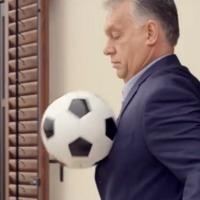 Nyugi dagi, nyugi! Nemcsak foci van a világon! Van korrupció is épp elég...
