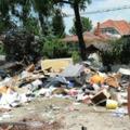 Csepeli politikai játszmák, cselvetések miatt gyűlik a csepeli lom
