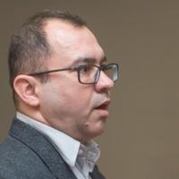 Ábel Attila  alpolgármester nem tette a kirakatba Bangóné üzenetét