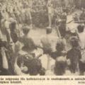 Sztrájk a húsáremelés ellen! Rohantunk a rendszerváltásba - 1989. augusztus 20.