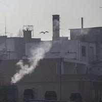 Rengeteg halálos áldozata van a légszennyezettségnek hazánkban