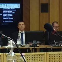Arcul csapták a csepeli választókat a képviselő-testület alakuló ülésén