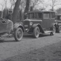 Csodás autók Csepel múltjából,  Korbuly Károlytól és családjától