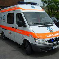 Mennyi idő alatt ér ki Csepelre a mentő rohamkocsi?