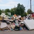 Csepelen eddig harmincegy illegális hulladéklerakatot fedeztek fel...