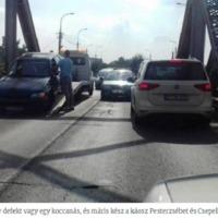 Csúnyán becsapják a csepelieket a Gubacsi híd tervezett felújításával, a közlekedési káosz lehetősége marad
