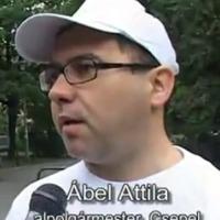Szegény Ábel Attila! Mit fog kapni ezért Némethtől és Borbélytól?!