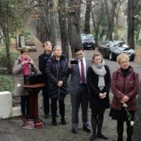 Ungváry Krisztián történész tudósítása egy különleges temetésről, amelyen Csepel polgármestere nem vett részt...