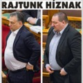 Németh Szilárd kitúrta Orbán Viktort