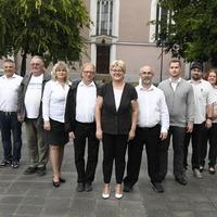 Szavazzunk a csepeli ellenzéki összefogás jelöltjeire!