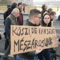Bezzeg máshol nem szivatják a népet Orbán kedvenc diktátora miatt: Washingtonban csak egy háztömböt zártak le az amerikai főváros helyett