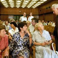 Egy fecni keringője 1989. július 6-án