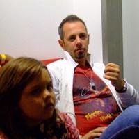 Interjú Szabó Leslie-vel