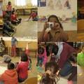 A Van Helyed Alapítvány februári tevékenysége