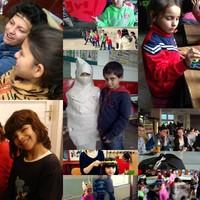 A Van Helyed Alapítvány áprilisi tevékenysége