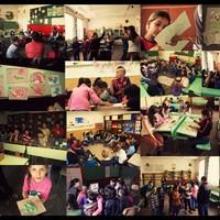 A Van Helyed Alapítvány márciusi tevékenysége