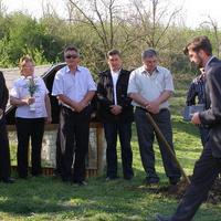 Dr. Szabon György emlékére