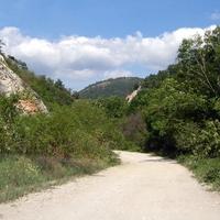 Hór-völgy