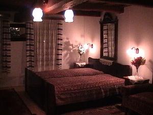 Pincedombi vendégház