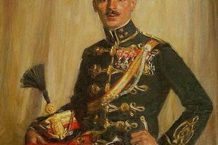 Pettkó-Szandtner Tibor legkedvesebb tisztiszolgája