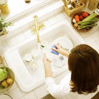 Így tudod megszeretni a mosogatást