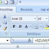 Nők és az Excel