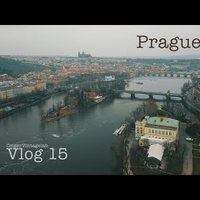 Prága - Utazós kisfilm a VLOGomon