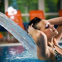 Hotel Safir Aqua - Reklámfotózása