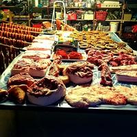 Az állattartásról, és a húsevésről