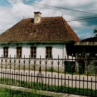 Falunk nagyjai III. - Újra Márton Ferencről