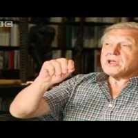 [Videó] Vallás és isten Sir David Attenborough szemében