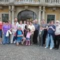 Gyülekezeti kirándulás 2013. április 20.