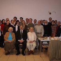 Missziói nap, 2011.12.10.