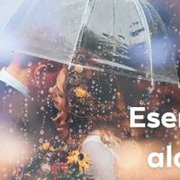 Esernyő alatt...