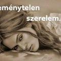 Reménytelen szerelem...